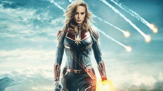 Fakta Kapten Marvel 5 88938