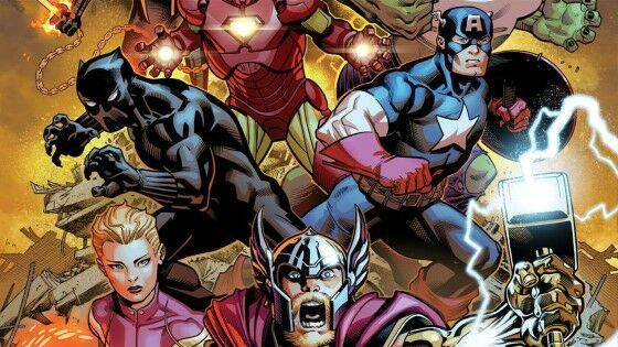 Fakta Kapten Marvel 6 13e10