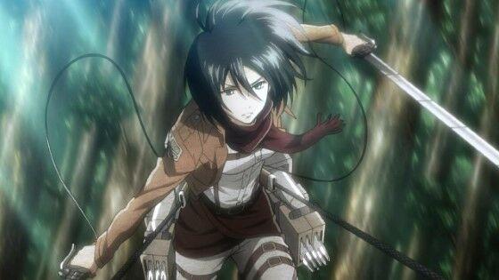 Karakter Anime Cantik 13 A715e