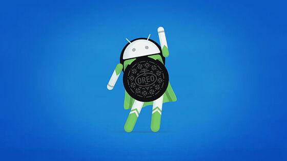 Apa Itu Android Oreo Ea748