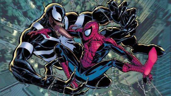 Musuh Spiderman Terkuat 11 0832e