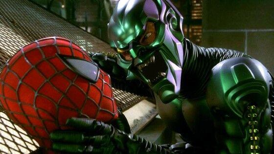 Musuh Spiderman Terkuat 13 6df53