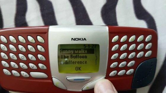 Nada Dering Nokia Jadul 3 30f41