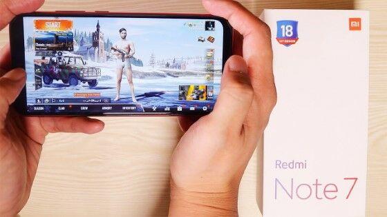 Perbedaan Redmi Note 7 dan Redmi Note 7 Pro (2)