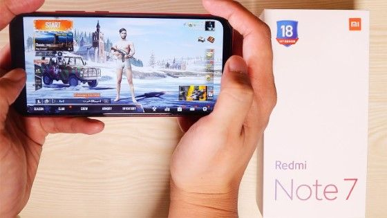 Perbedaan Redmi Note 7 Dan Redmi Note 7 Pro 2 8f120