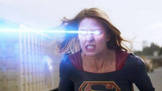Superhero Wanita Paling Kuat 6 E8276