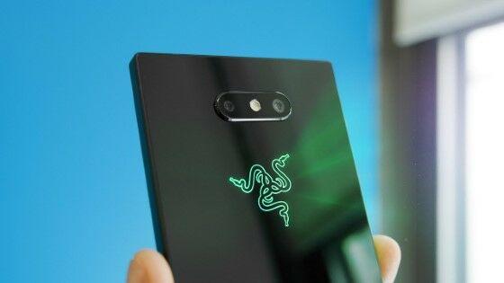 Rog Phone Vs Black Shark Vs Razer Phone 3 593ce