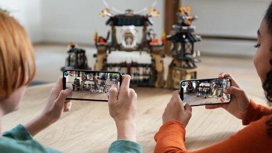 Iphone Hp Gaming Sesungguhnya 2 771d5