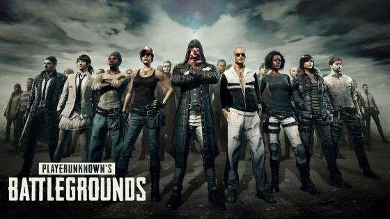 Game Paling Banyak Ditonton Twitch PUBG 8665a