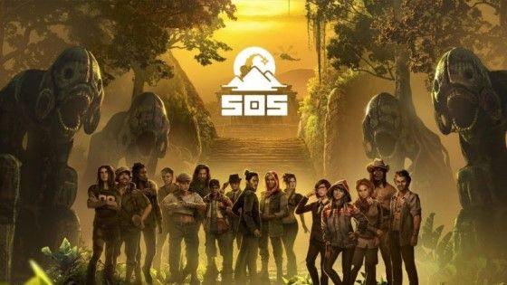 Game Battle Royale Yang Gagal Sos 826dd