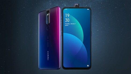 Smartphone China Terbaik oppo