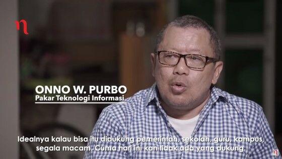 Remaja Indonesia Hack Situs Resmi NASA Wwcr Onno 9db81