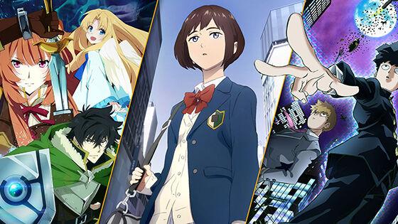 54+ Gambar Anime Keren Dan Terbaru HD
