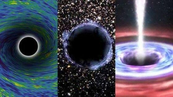 Jenis Blackhole 9bfb1