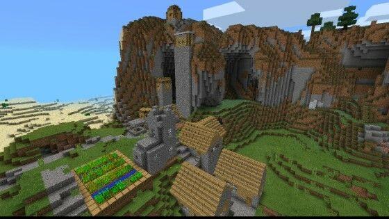 Kode Minecraft 1 Caf58