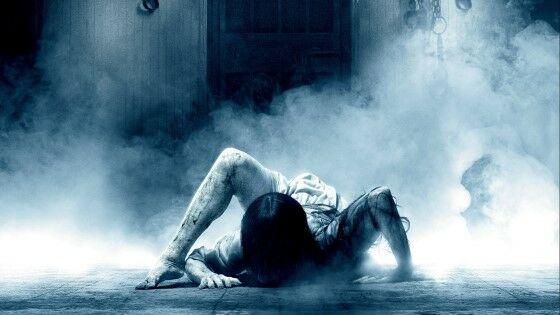 Tokoh Hantu Terseram di Film Horor 7