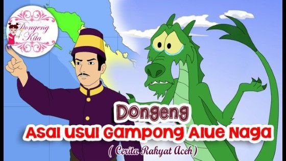 Channel Youtube Animasi Dongeng Kita F3fdf