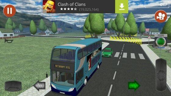 Game Simulasi Bis 5 D203f