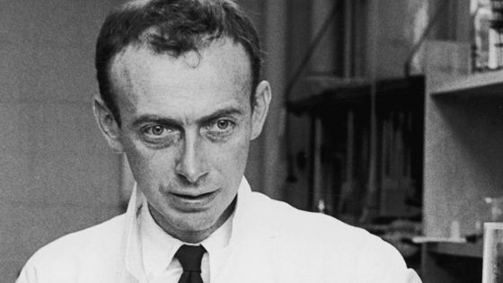 Crick And Watson Discovery Of Dna 209f7