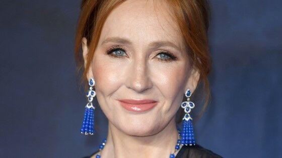 J K Rowling 53ea4