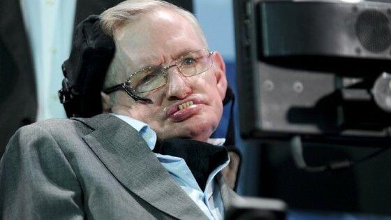 Stephen Hawking C7c77