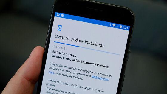 Android Oreo Install B2eaa