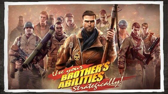 Game Perang Android 3
