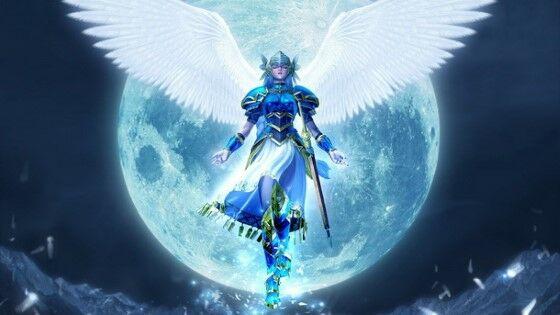 Tokoh Game Yang Terinspirasi Dari Mitologi Kuno 6 Ba3bb