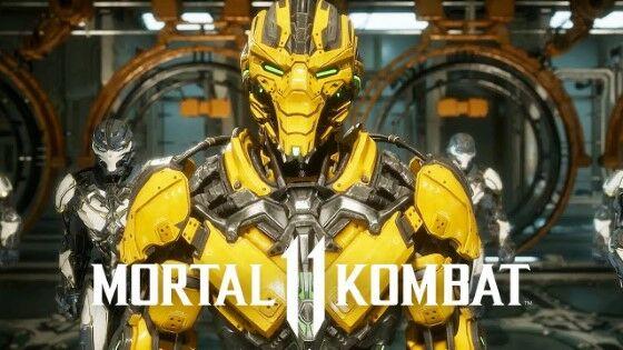 Mortal Kombat A32c7