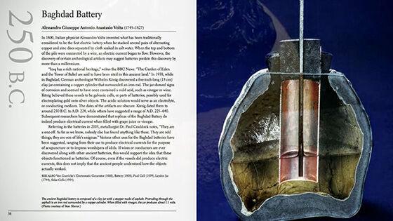 Teknologi Masa Kini Yang Sudah Ada Sejak Jaman Kuno 2 57788