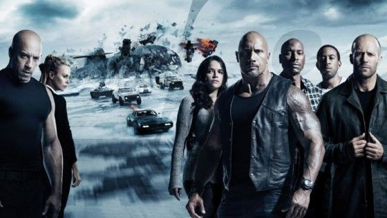 The Fate And Furious 772de