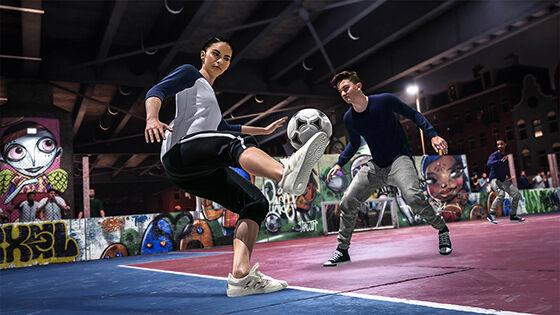 PES 2020 Vs FIFA 20 Mana Yang Lebih Worth It Buat Dimainkan 5 2fa9f