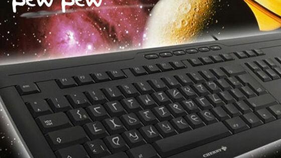 Desain Keyboard Terunik Dan Teraneh Yang Pernah Ada 1 B30f9