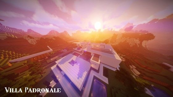 Desain Rumah Minecraft Terbaik 1 43a7a
