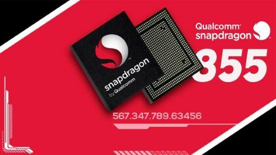 Snapdragon 855 Oppo Reno Series A634c