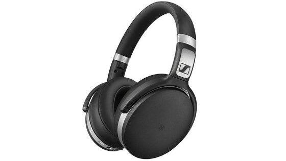 Headphone Kedap Suara 4 Dcffb