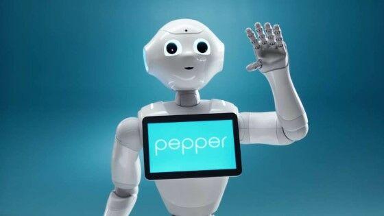 Robot Futuristis Untuk Asisten Rumah 4 Ff2a4