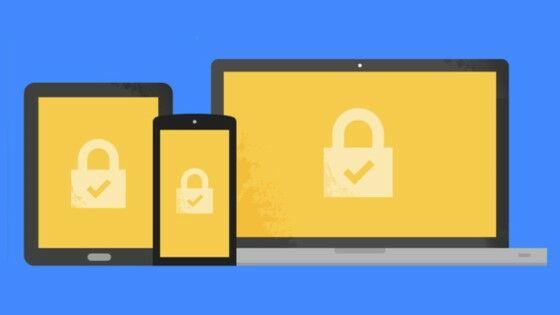 Buka Kunci Di Windows Menggunakan Smart Lock D52e1