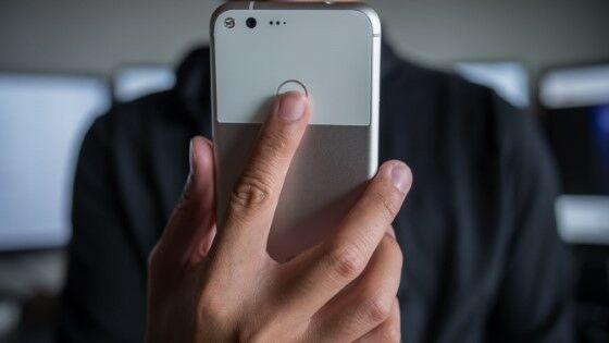 Fitur Rahasia Lain Fingerprint Lock, Bukan Sekedar Buka Tutup Layar Saja
