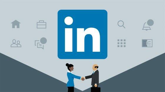 LinkedIn Cb442