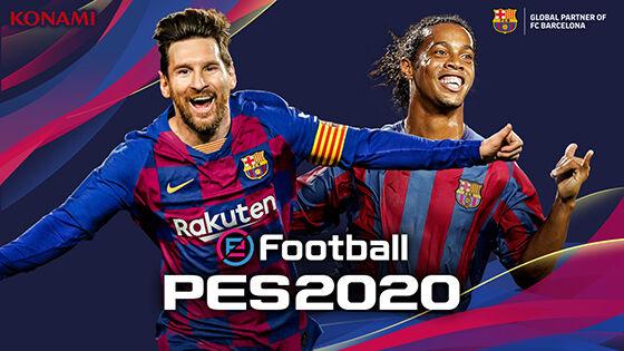 Game Penghasil Uang Pes 2020 B0c43