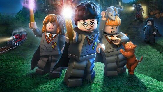 Game Harry Potter Terbaik 2 1c90a