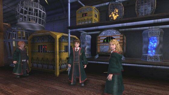Game Harry Potter Terbaik 6 E030b