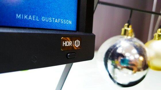 Rekomendasi Monitor Gaming 4K HDR Terbaik HDR 8ab6d