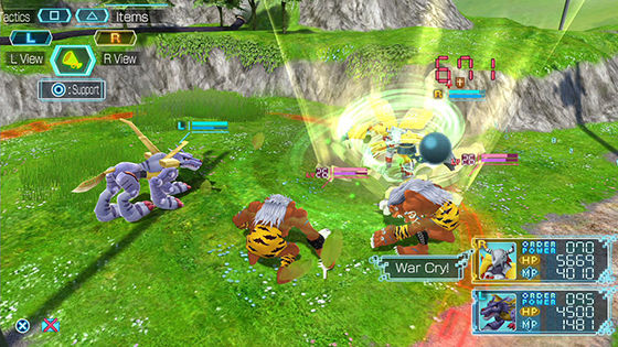 Game Digimon Terbaik 3 5149d