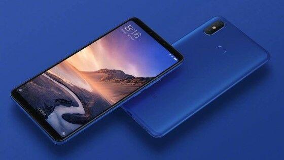 Xiaomi Mi Max 3 623ff