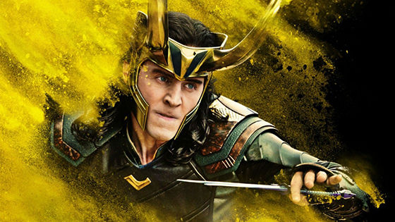 Loki Seri Marvel Phase 4 C2395