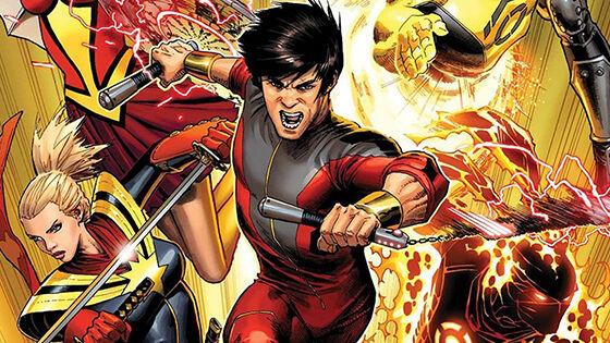 Shang Chi Film Marvel Phase 4 B72b2