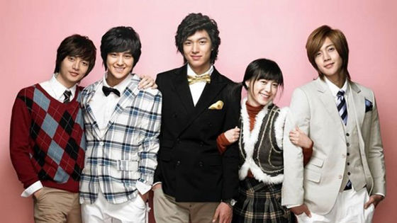 Drama Korea Terbaik Boys Over Flowers 01 Be941