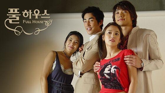 Drama Korea Terbaik Full House 03 25490
